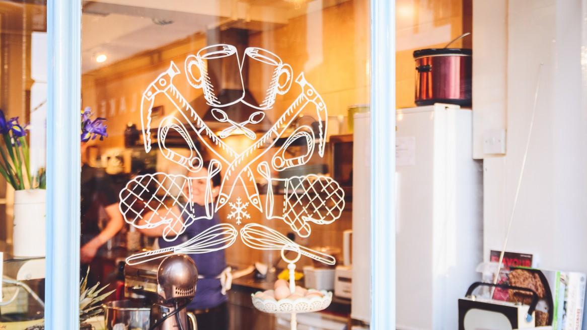 Little Chamonix Café