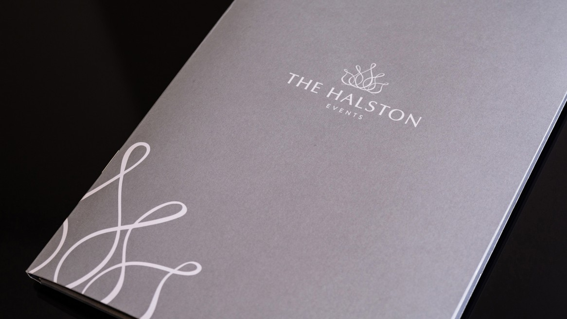 The Halston Events